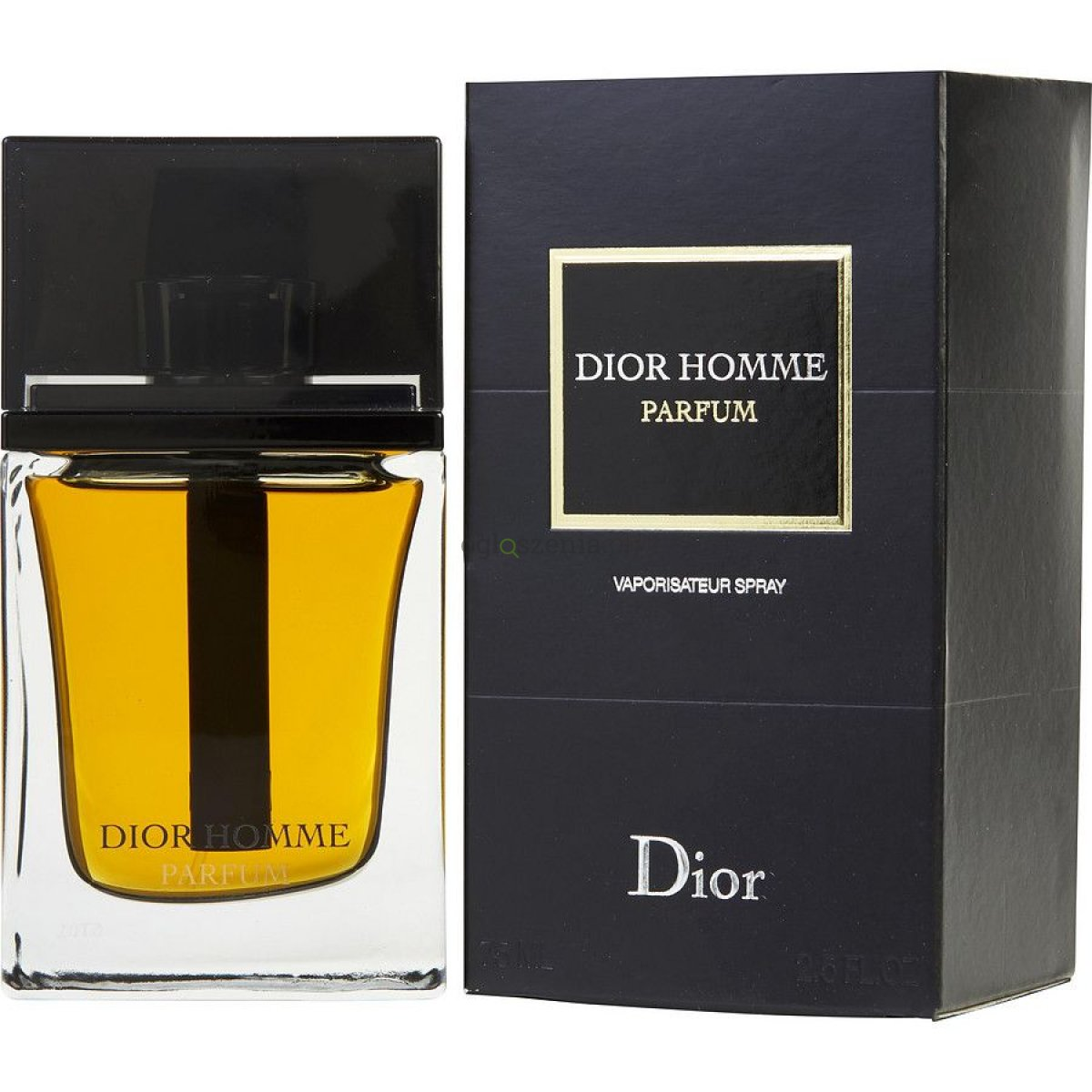 DIOR Dior Homme Parfum Woda Perfumowana