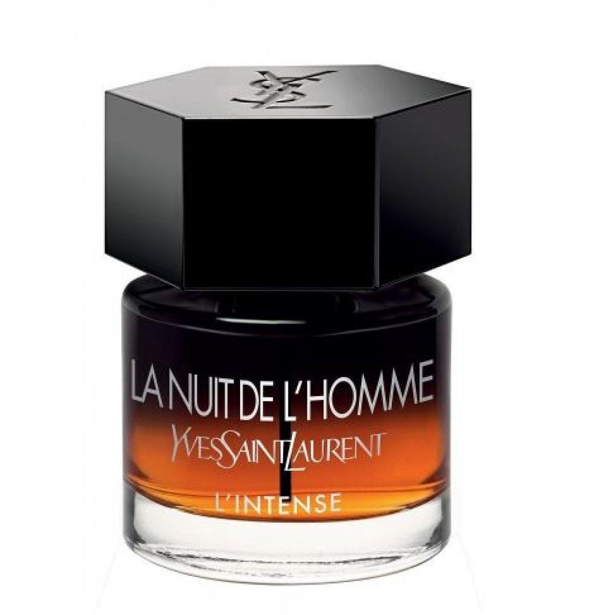 Yves Saint Laurent La Nuit de L'Homme Intense