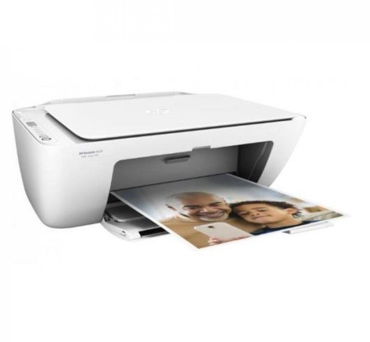 Urządzenie wielofunkcyjne HP DeskJet 2620 Wi-Fi