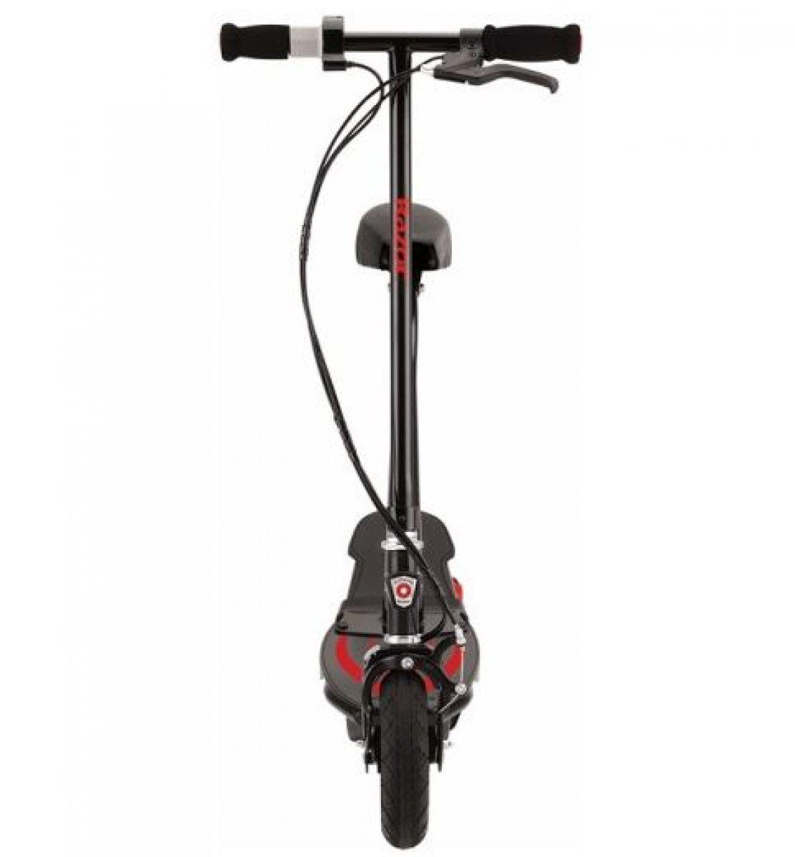 Hulajnoga elektryczna Razor E100S Czerwona 17km/h