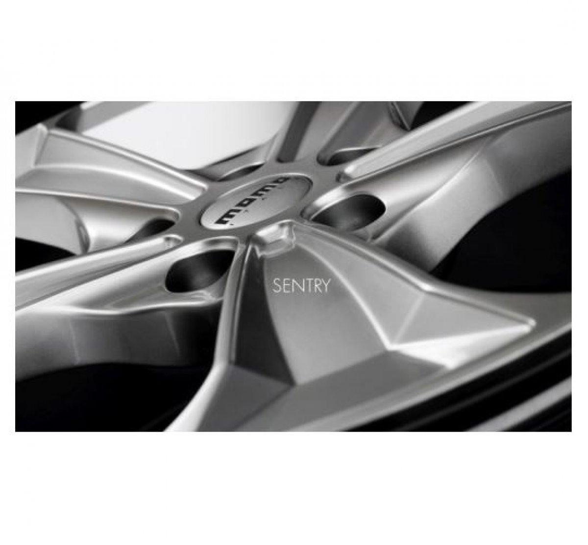 FELGI MOMO SENTRY 5X114,3 Honda CRv Toyota RAV4 18
