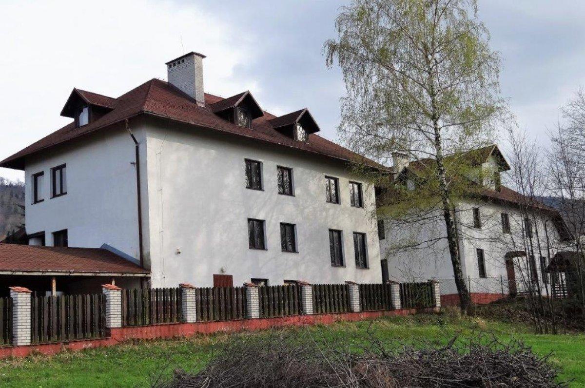 Syndyk sprzeda budynek warsztatowo-usługowy w Kętach