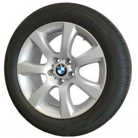 4 Koła BMW F01 F07 8x18 IS 30 Czujniki LATO BS412