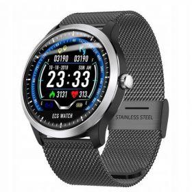 SMARTWATCH zegarek Puls Kroki Kalorie Ciśnienie
