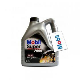 MOBIL SUPER 2000 X1 10W40 10W-40 4L