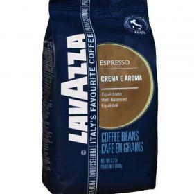 Kawa ziarnista LAVAZZA CREMA E AROMA BLUE 1 kg
