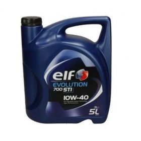 OLEJ ELF EVOLUTION 700 STI/ COMPETITION 10W40 5L