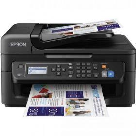 Epson WF-2630 4w1 WiFi Wieczne tusze