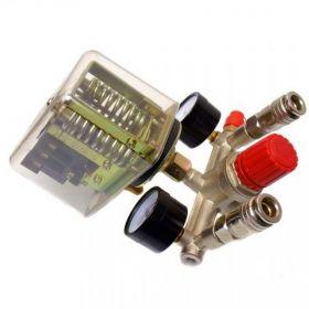 PRESOSTAT 400v+ wyłącznik ciśnieniowy do kompresor