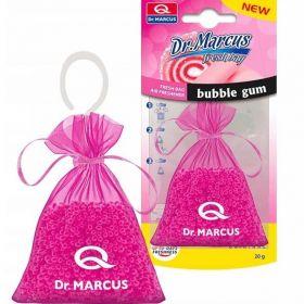 Zapach DR.MARCUS Fresh Bag Bubble Gum Guma