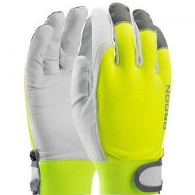 Rękawice robocze rękawiczki HOBBY REFLEX ARD 10