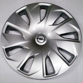"""Kołpaki 4szt Opel Astra K(5) 16"""" .Oryginalne."""