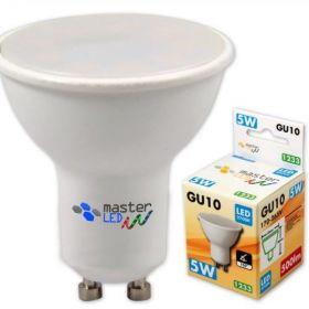 Żarówka LED dioda GU10 9 SMD 2835 5W 230V