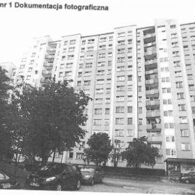 Syndyk sprzeda udziały w prawie własności do lokalu mieszkalnego
