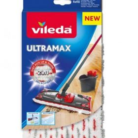 Wkład Mopa Vileda Ultramax Ultramat Turbo 2in1