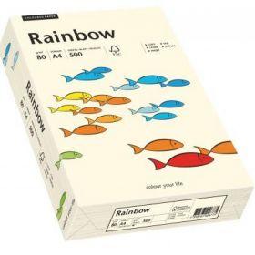 Papier drukarki Rainbow A4 80g R03 kremowy
