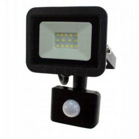 Halogen naświetlacz lampa LED 20W z CZUJNIK RUCHU