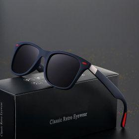 Classic Spolaryzowane Okulary Męskie