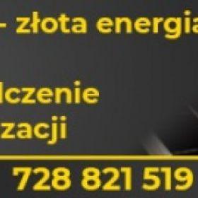INSTALACJE SOLARNE - ENERGIA ZE SŁOŃCA