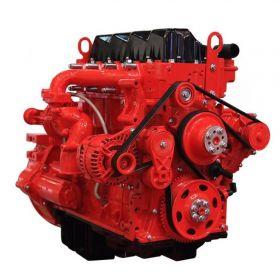 części do silników Cummins, pompy wody, paliwa,oleju, wały