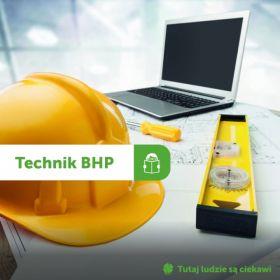 Kierunek BHP dostępny za darmo w Cosinusie!