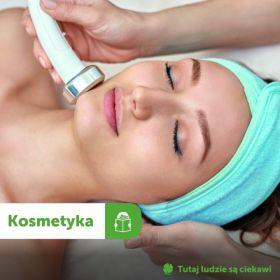 Kierunek Kosmetyka dostępny za darmo w Cosinusie!
