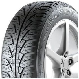 UNIROYAL  205/55R16 91H MS Plus 77