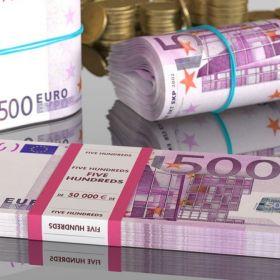Kredyty i inwestycje prywatne od 20.000 do 500.000.000 zl / EURO