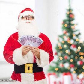 Kredyt świąteczny: kiedy przyjemność z dawania jest bezcenna
