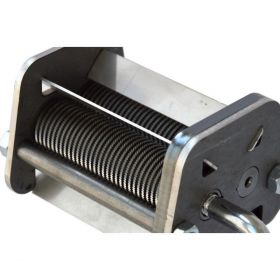 TREZO EKO 120 Maszyna do cięcia tytoniu