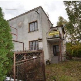 Biuro Syndyka sprzeda nieruchomość w Kętach przy Żeromskiego 5