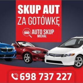 Skup Aut-Skup Samochodów #Płock i okolice# Najwyższe CENY