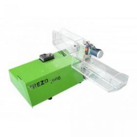 Maszyna do produkcji papierosów, elektryczna nabijarka TREZO 1000GREEN