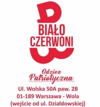 Biało-Czerwoni PL.
